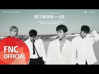 【動画】【公式】CNBLUE、2017 CNBLUE LIVE [BETWEEN US] IN SEOUL SPOT