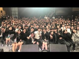 【動画】【公式】楽童ミュージシャン AKMU、AKMU - V LIVE &#39&#59;AKMU SESSION : CHORUS&#39&#59;