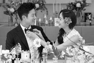 Fin.K.L 出身の女優ソン・ユリ、プロゴルファーのアン・ソンヒョン と極秘結婚。 (2枚)