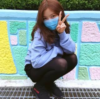 女優キム・ユジョン、SNS更新。 (1枚)