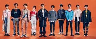 PENTAGON、18日に先行公開曲「Beautiful」を発表。BTOB チョン・イルフンがプロデュースに参加。 (1枚)