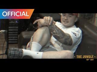 【動画】Microdot -「Welcome To The Jungle」 (Feat. KangNam(M.I.B) , Kim Byung-man) MV