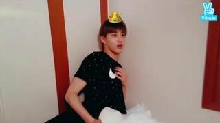【動画】EXO、「1年前、今日のEXO」HAPPY SUHO DAY D-1。明日はスホの誕生日。