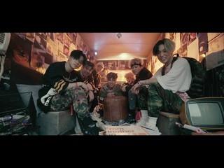 【動画】iKON - &#39&#59;BLING BLING&#39&#59; MV メイキング MAKING FILM