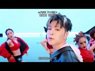 【動画】【日本語字幕】iKON - BLING BLING、韓国語歌詞、カナルビ