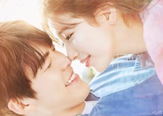 キム・ウビン、抗癌治療の発表でドラマ「むやみに切なく」が再注目。Miss A スジ(Suzy)共演で、ガン患者の熾烈な恋を描いたドラマ。 (1枚)