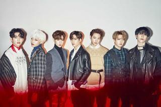 GOT7、オリコンデイリーシングルランキング(2017年05月23日付)で「MY SWAGGER」が2位の快挙! (1枚)