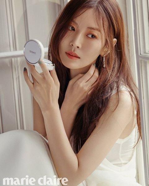キム・ソヨン (1980年生の女優)の画像 p1_25