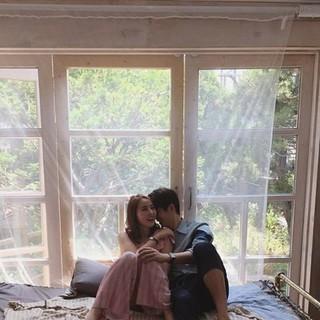 ハン・ヘジン - キ・ソンヨン夫妻、SNS更新。「一緒にいるだけで、幸せです」