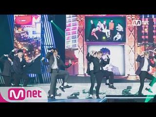 【動画】日本開催の[KCON Japan] BTOB - INTRO+Movie 170525 EP.525ㅣ KCON 2017 Japan×M COUNTDOWN...