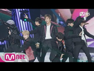 【動画】日本開催の[KCON Japan] MONSTA X - INTRO+Beautiful 170525 EP.525ㅣ KCON 2017 Japan