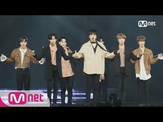 【動画】日本開催の[KCON Japan] GOT7 - INTRO+Never Ever 170525 EP.525ㅣ KCON 2017 Japan×M COUNTDOWN
