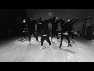 【動画】【公式】iKON、iKON - 'BLING BLING' DANCE PRACTICE VIDEO