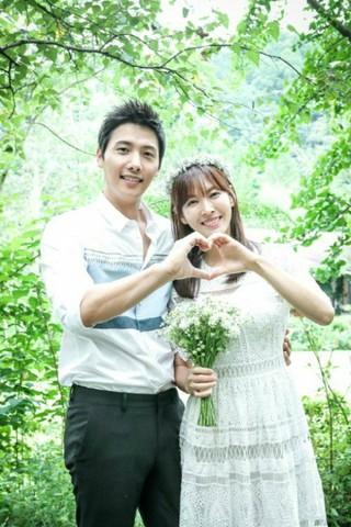 イ・サンウ - キム・ソヨン夫妻、韓国で「最もうらやましい芸能人カップル」に!2人はドラマ「家和萬事成」で共演し、結婚へ。