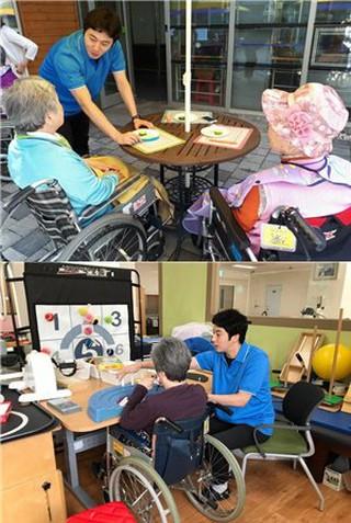 チョン・イル、社会服務要員として服務中に2000万ウォン(約200万円)を寄付。
