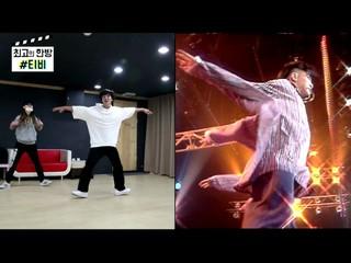 【動画】J2 (俳優ユン・シユン + 歌手ホン・ギョンミン) - 言ってみな、ドラマ「最高の一発」