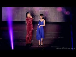 IU、BIGBANG G-Dragonの登場に戸惑い。「登場方向を知らなかった」説 vs 「GDのイジワル」説。