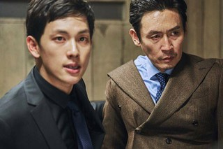 ZE:A シワン、俳優ソル・ギョング、共演映画「不汗党」。熱血ファンたちが野外上映を企画。釜山で4000人規模の上映が実現の見込み。