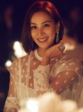 女優コ・ソヨン、画報公開。カルティエのハイジュエリーコレクションにて。
