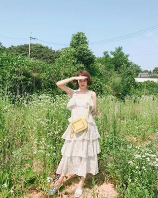 女優ハン・イェスル、SNS更新。いつまでも変わらぬ美貌。。。 (1枚)
