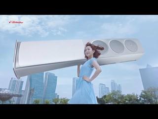 【動画】【韓国CM】¨パク・ボヨン¨(Park Bo-young) 하이마트(Hi-mart) CF #2