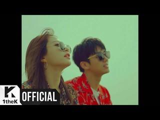 【動画】【公式LO】¨[Teaser] Seul Ong(スロン(2AM)¨) _ YOU(너야) (Feat .Beenzino(빈지노))
