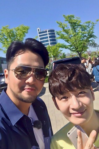 god キム・テウ&ソン・ホヨン、新曲でコラボ!