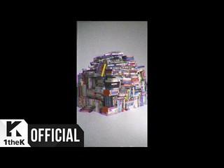 【動画】【公式LO】¨[MV] Jong Shin Yoon(ユン・ジョンシン¨) _ Like it