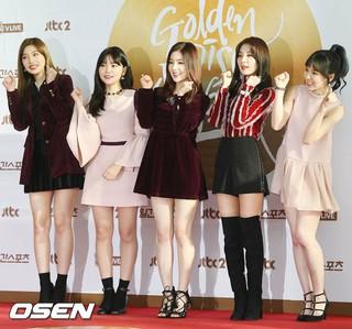 Red Velvet、7月カムバック確定。新サマークイーンに! (1枚)
