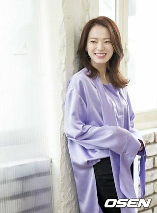 女優チョン・ウヒ、映画「偶像」に出演確定。