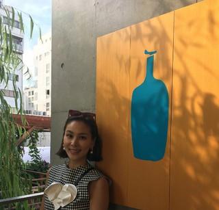女優コ・ソヨン、日本旅行中の写真掲載で近況報告。どこでも絵になる美貌。チャン・ドンゴン夫人。