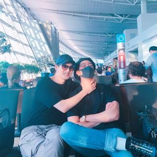 CNBLUE ジョンヒョン、SNS更新。「兄さんがふざけているのに無視するなよ」 (1枚)