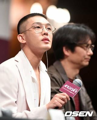 俳優ユ・アイン、兵役免除判定。映画撮影中の肩負傷による疾患で。