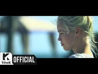 【動画】【公式LO】¨[Teaser] Kim Tae Woo(キム・テウ¨) _ Following