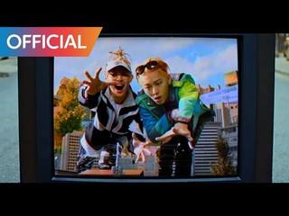 【動画】【公式CJ】¨ジコ(Block B)¨ (ZICO) - Artist (Teaser)
