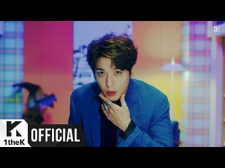 【動画】【公式LO】¨[Teaser] Jung Yong Hwa(ジョン・ヨンファ(CNBLUE)¨) _ That Girl(여자여자해) CONCEPT TRAILER &#39&#59;LET U