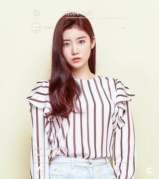 歌手ユンナ ら所属のC9エンタ、初の10人組ガールズグループ・GOOD DAYのプロフィール公開完了。12日0時、ハウン(Haeun)、ヒジン(Heejin)のイメージ公開。
