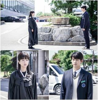 2PM テギョン - ソ・イェジ、OCN新ドラマ「助けて」が8月5日に初放送。