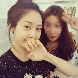 女優ソン・ユリ、SNS更新。結婚後も変わらぬ美貌!