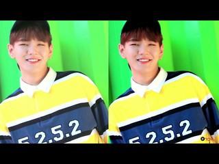 【動画】【公式】UP10TION、U10SECONDS 177sec - 最高にかっこいい男 : WHO IS 最.か.男? 01. ファニ