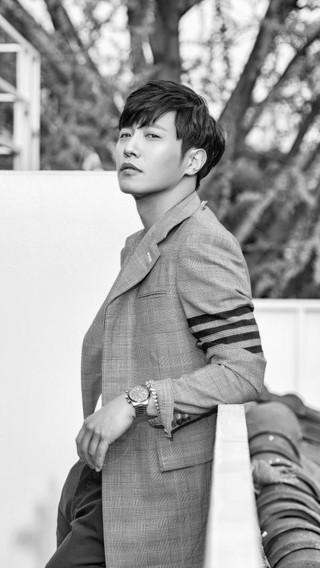 俳優チン・グ、新ドラマ「アンタッチャブル(UNTOUCHABLE)」男性主人公に決定。