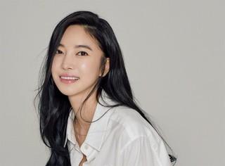 NSユンジ、女優キム・ユンジとして初のプロフィール写真を公開。