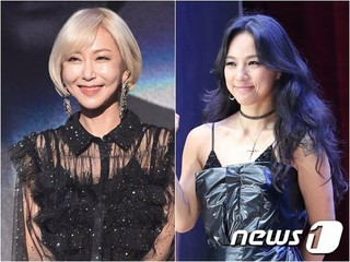 S.E.S. - Fin.K.Lが夢の対決!シューとイ・ヒョリ、JTBC「一食ください」に出演。