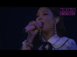 【動画】Blackpink - Stay  日本語バージョン、ショーケース