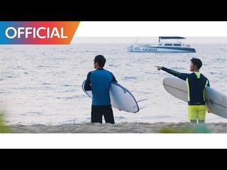 【動画】【公式cj】¨ユン・ジョンシン¨ (Jong Shin Yoon) - Welcome Summer MV