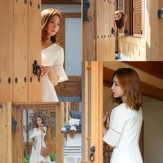 女優シン・セギョン、ソ・テジ25周年記念MVビハインドカット公開。ユンナ が歌う「Take Five」MVに出演。