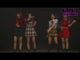 【動画】Blackpink、日本語の実力。日本デビューのショーケース。