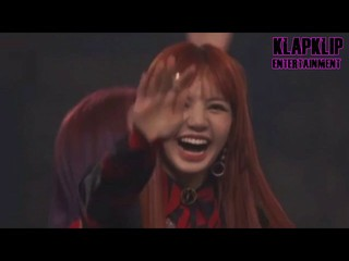 【動画】Blackpink - Boombayah 韓国語バージョン、日本デビューのショーケース。