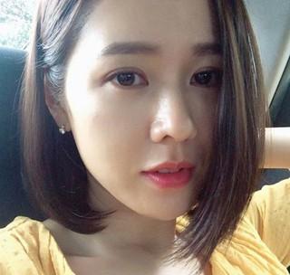 女優ソン・イェジン、SNS更新。撮影待機中。