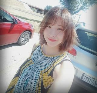 ユ・イニョン、SNS更新。「お天気最高」